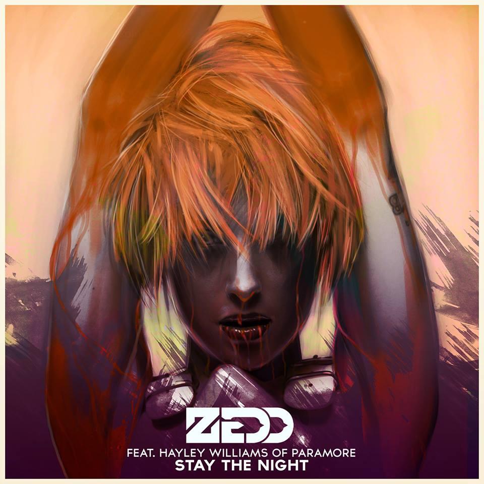Zedd – Stay the Night Lyrics | Genius Lyrics