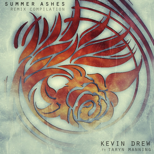 Kevin Drew ft. Taryn Manning – Summer Ashes (Remix Compilation)