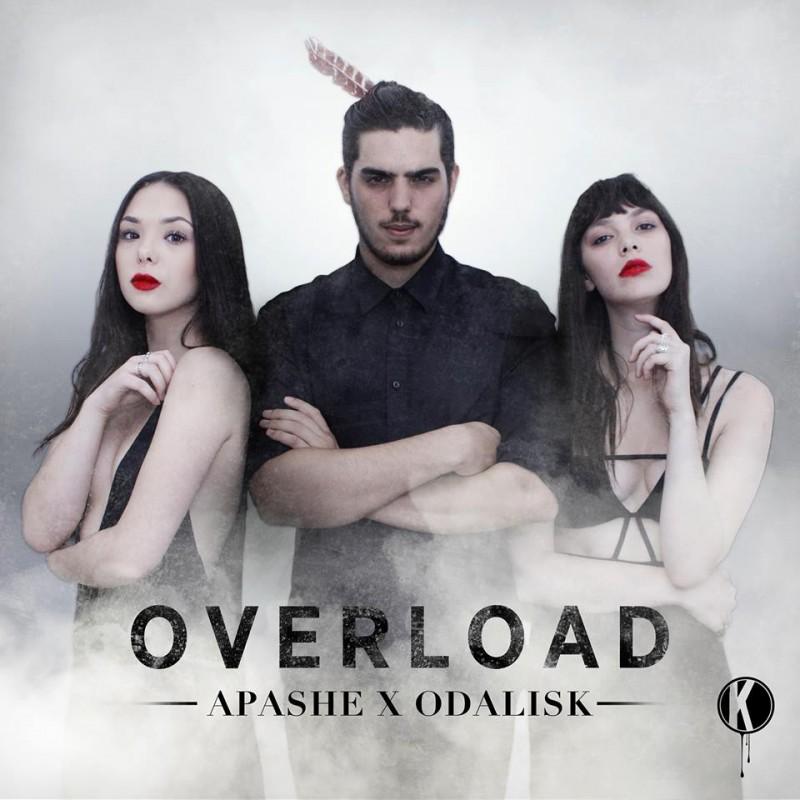 Apashe x Odalisk – Overload