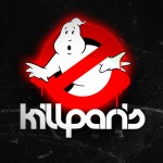 Ghostbusters Theme Kill Paris Remix