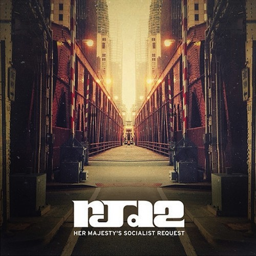RJD2 – Her Majesty's Socialist Request (Figure Remix)