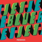 LAZER STRIKES BACK VOL. 5 - JET BLUE JET REMIXES