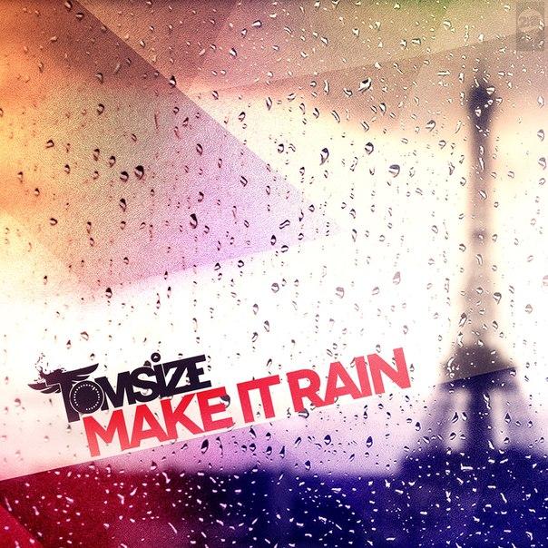 Make It Rain (Artwork 1)