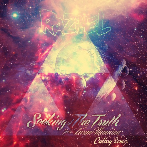 Razihel - Seeking Of The Truth feat. Taryn Manning (Catboy Remix)