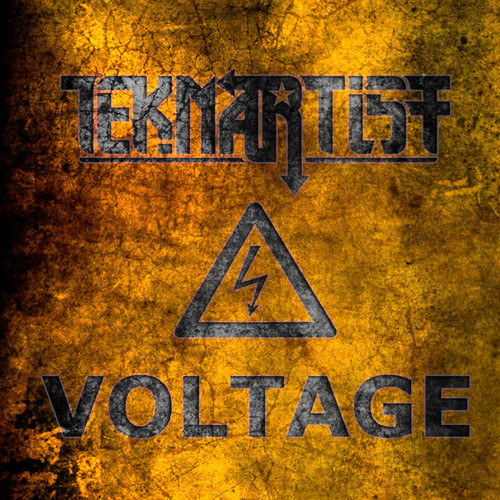 Teknartist – Voltage 2.0 (Original Mix)