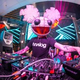 """Deadmau5 Releases an Incredible 13-Minute Electronic Track """"777"""""""