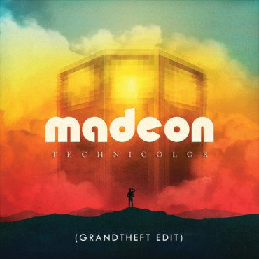 Madeon – Technicolor (Grandtheft Edit)