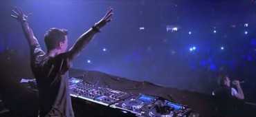 Hardwell feat. Matthew Koma – Dare You (Official Teaser Video)