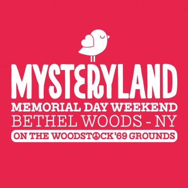 Mysteryland Announces Bethel Woods For 2014