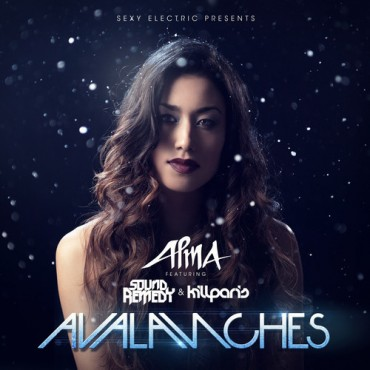 Alma – Avalanches feat. Sound Remedy & Kill Paris [FREE DOWNLOAD]