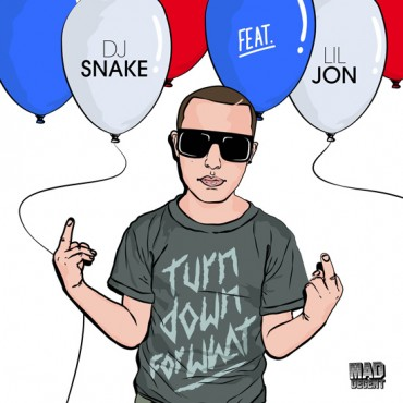 [TSS PREMIERE] DJ Snake – Turn Down For What feat. Lil Jon (LUMBERJVCK x TheRealBoss Remix) [FREE DOWNLOAD]