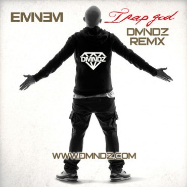 Eminem – Rap God (DMNDZ Remix) [FREE DOWNLOAD]