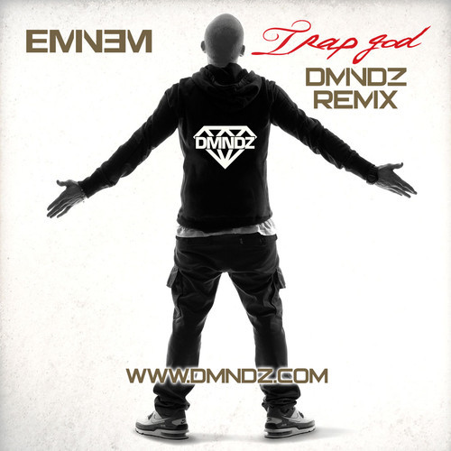Eminem - Rap God (DMNDZ Remix)