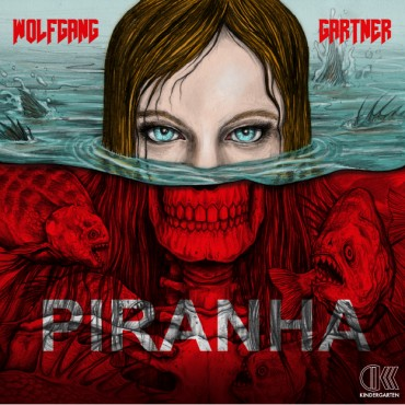 Wolfgang Gartner – Piranha (Preview)