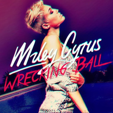 "Afrojack Debut's His Highly Anticipated Remix of Miley Cryus' ""Wrecking Ball"""