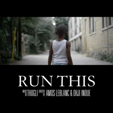 "Thugli – ""Run This"" (Official Music Video)"