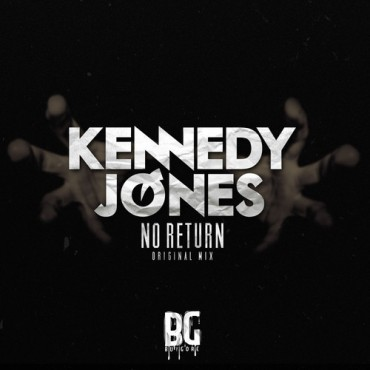 Kennedy Jones – No Return (Original Mix)