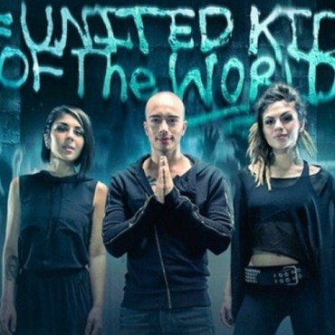 Headhunterz ft. Krewella – United Kids of the World (Project 46 Remix)