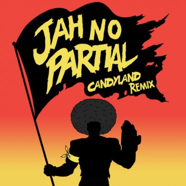 Major Lazer & Flux Pavilion – Jah No Partial (Candyland Remix) [FREE DOWNLOAD]
