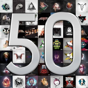 Never Say Die 50 – Exclusives (feat. Zomboy, SkisM, MUST DIE! etc.)
