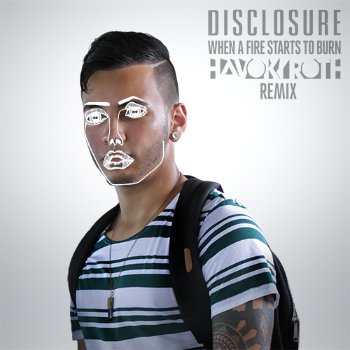 When A Fire Starts To Burn Disclosure
