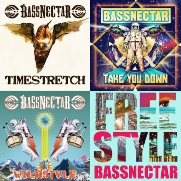 Bassnectar – Heads Up (West Coast Lo Fi Remix 2013)