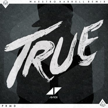 [TSS Premiere] Avicii – All You Need Is Love (Maestro Harrell Remix)