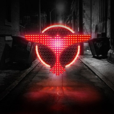 Tiesto – Red Lights [Pete Tong World Premiere]