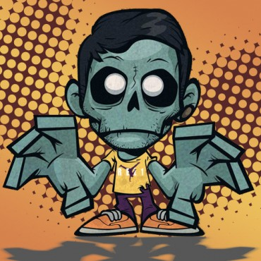 "Zomboy Premieres Unreleased Deep House Tune On Vine ""For Sanity Sake"""