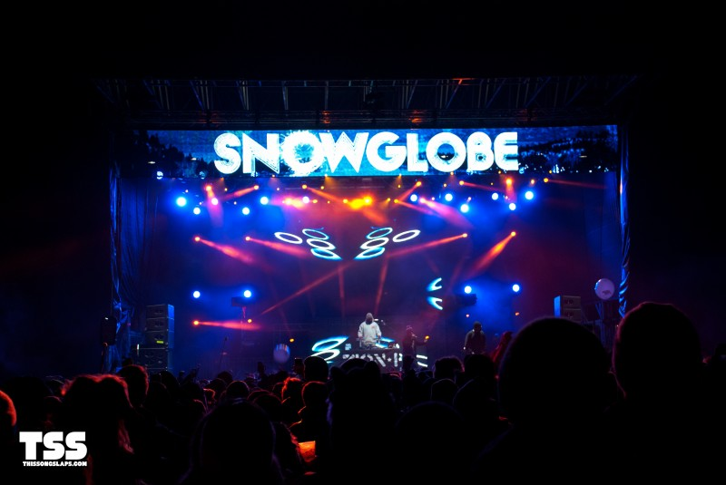 Event Review: Snowglobe Music Festival