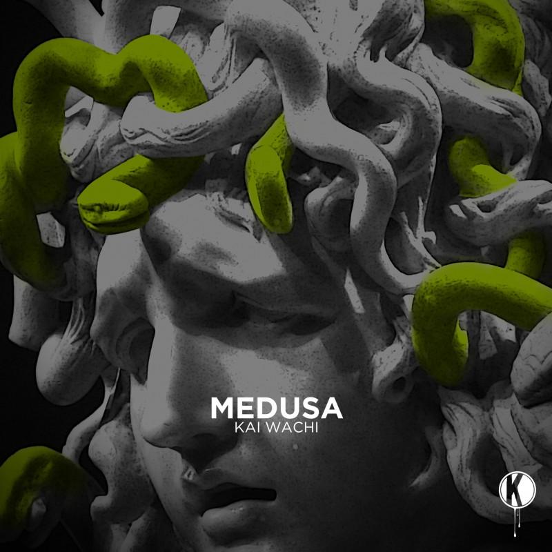 Kai Wachi – Medusa