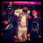 chance the rapper skrillex mike will made it