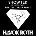 showtek havok roth
