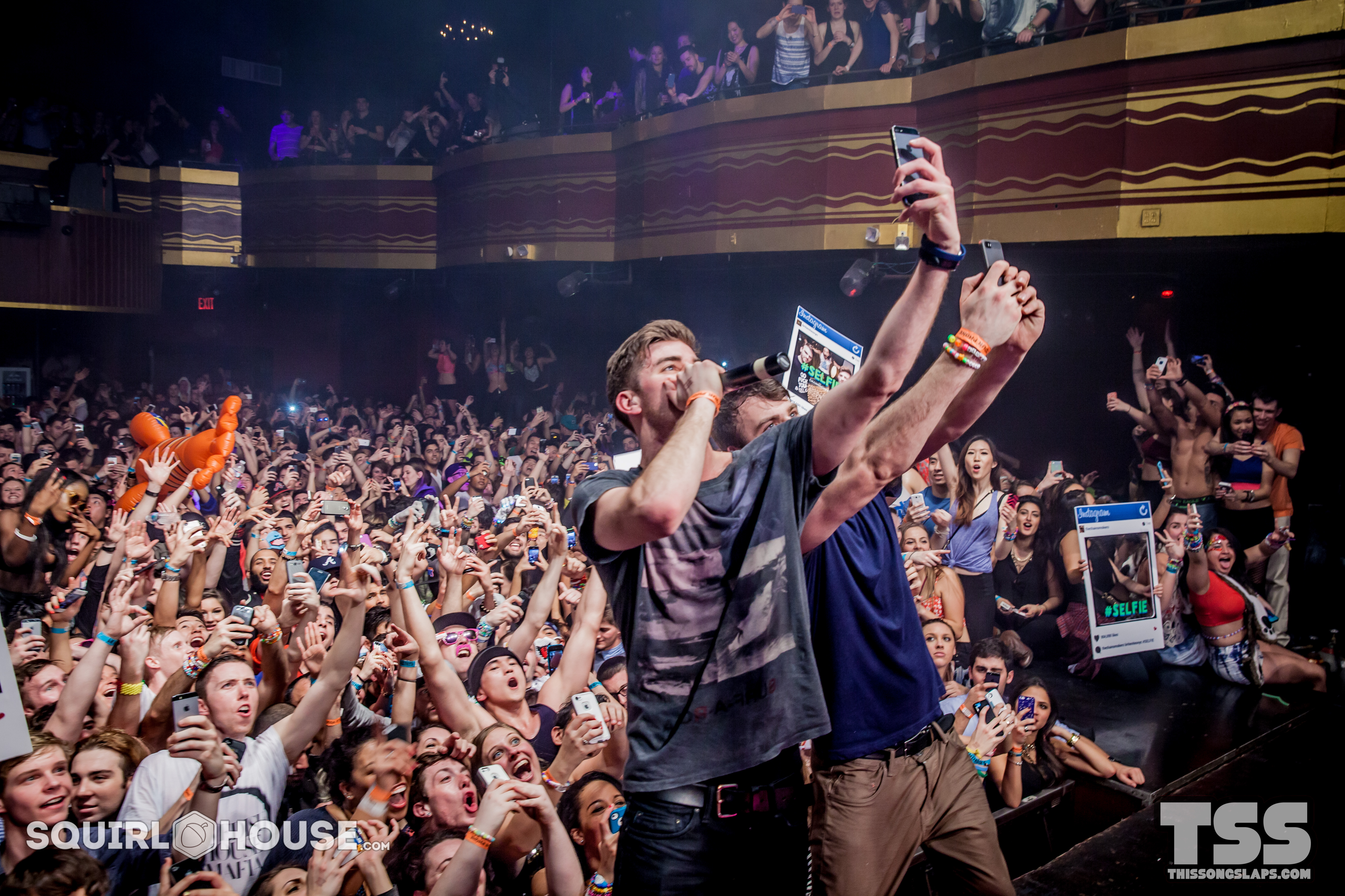 The Chainsmokers Concert Tour