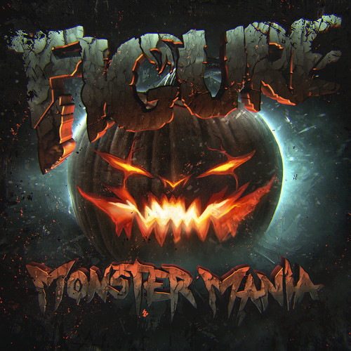 "FIGURE Gifts Fans With Huge Drumstep Tune ""Monster Mania"" [Free Download]"