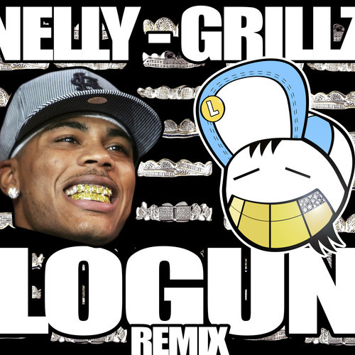 Nelly – Grillz feat. Paul Wall, Ali & Gipp (Logun Remix) [Free Download]