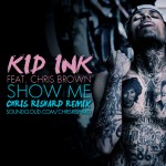 KID INK square
