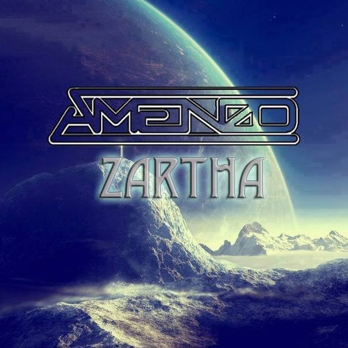 Amenzo – Zartha (Original Mix)