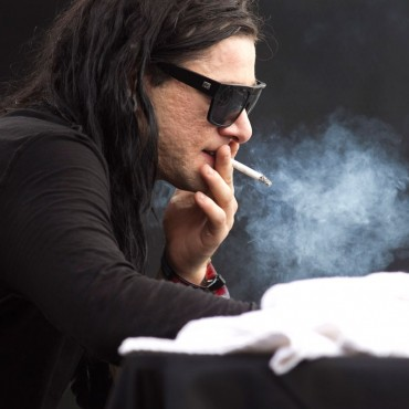 Skrillex Premieres Forthcoming Collaboration With Kill The Noise & Fatman Scoop