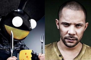 "Deadmau5 Trolls Hardstyle Music Community After Wildstylez Altercation With New Song Titled ""DAT KICK DOE"""