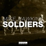 mike hawkins - soldiers