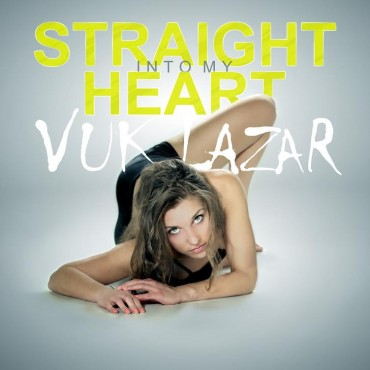 Sensual Dubstep Record From Vuk Lazar Goes Viral