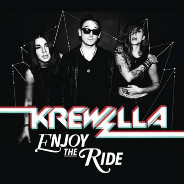"Listen To The Impeccable Remixes of Krewella's ""Enjoy The Ride"" By Armin van Buuren & Vicetone"