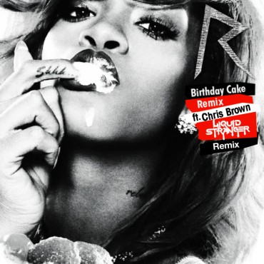"[TSS Premiere] Liquid Stranger Is The Icing On Top Of This Banging New Remix Of Rihanna ft Chris Brown's ""Birthday Cake"""