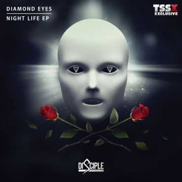 "[TSS Exclusive] Diamond Eyes Gives Us a Sneak Peak At ""A Thousand Years"""