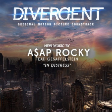 "Preview & Pre-Order A$AP Rocky & Gesaffelstein's ""In Distress"" Off of the Divergent OST"