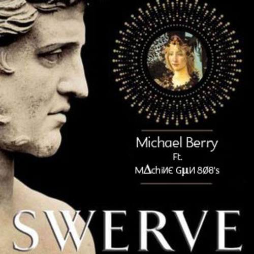 "Michael Berry & Machine Gun 808′s Team Up For This Groovy Deep House Track ""Swerve"" [FREE DOWNLOAD]"