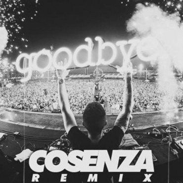 "Cosenza Releases Massive New Trap Remix of Deorro and Zoofunktion's ""Goodbye"""