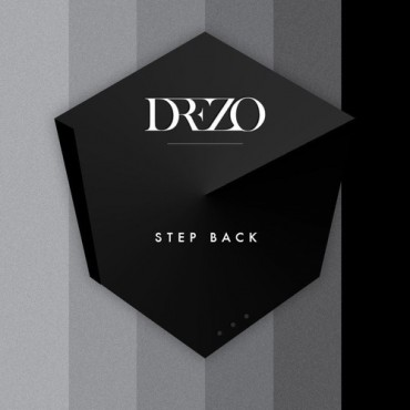 "Drezo Gets Hot In His Latest Techno Track Titled ""Step Back"" [Free Download]"