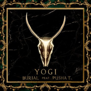 "YOGI Buries Us In Bass With Newest Tune ""Burial Ft. Pusha T"" From Forthcoming Debut EP Via OWSLA"
